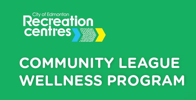 Community Wellness Program, Edmonton