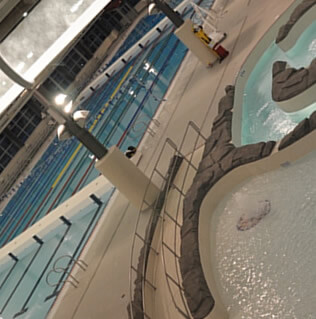 Terwillegar Rec Centre, Edmonton