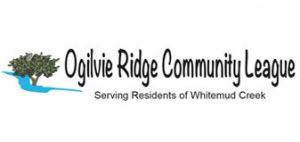 Ogilvie Ridge Community League
