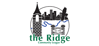 The Ridge Community League, Edmonton