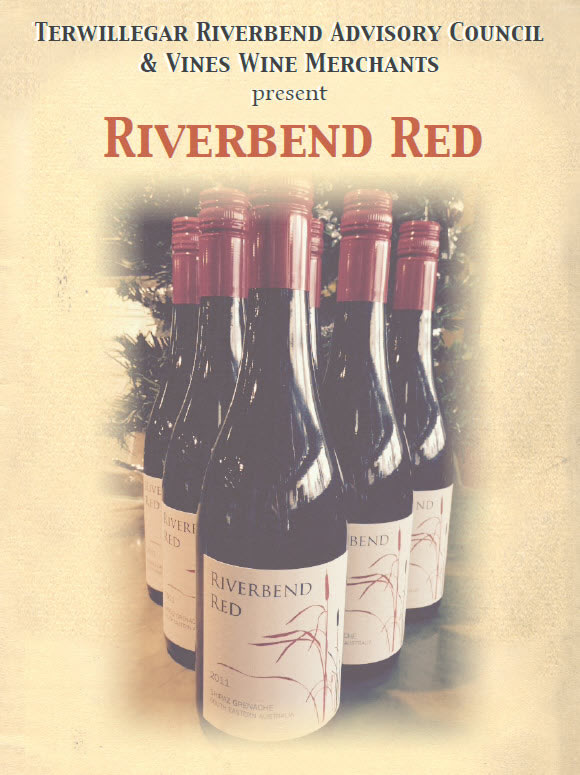 Riverbend Red